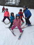 Holiday Camp Ski ! December 27th to December 30th 2017